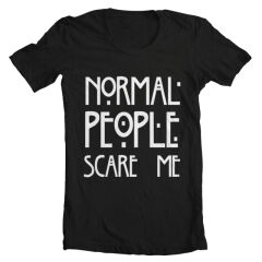 Tricou Normal People