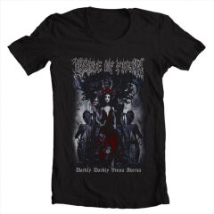 Tricou Cradle of Filth Venus