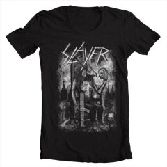 Tricou Slayer Goat