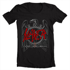 Tricou Slayer eagle