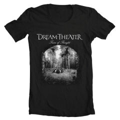 Tricou Dream Theater Train of thought