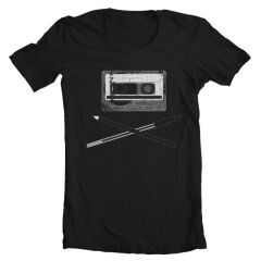 Tricou Cassette Pirate