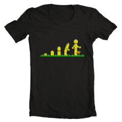 Tricou Lego Evolution