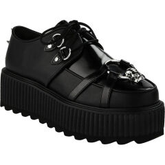 Creepers Killstar Skeleton