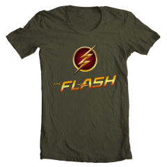 Tricou The Flash