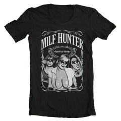Tricou Milf Hunter