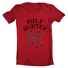 Tricou Gilf Hunter