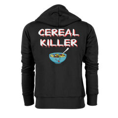 Hanorac Cereal Killer