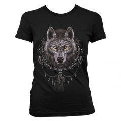 Tricou Wolf Dreams