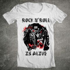 Tricou Barbati Rock N'roll