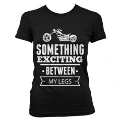 Tricou Exciting Bike