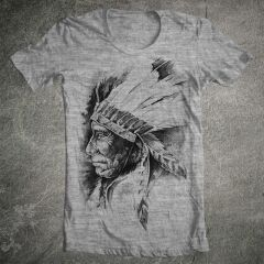 Tricou Indian