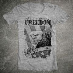 Tricou Eagle Freedom