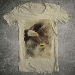 Tricou Eagle Spirit