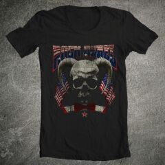 Tricou Rock Rebel