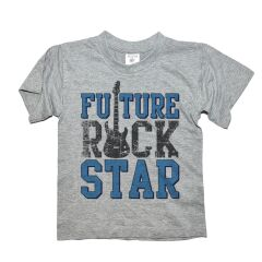 Tricou copii Future Rockstar
