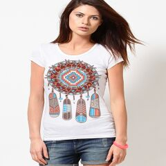 Tricou Dream Catcher