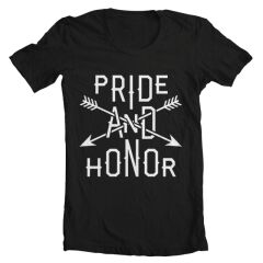 Tricou Pride And Honor