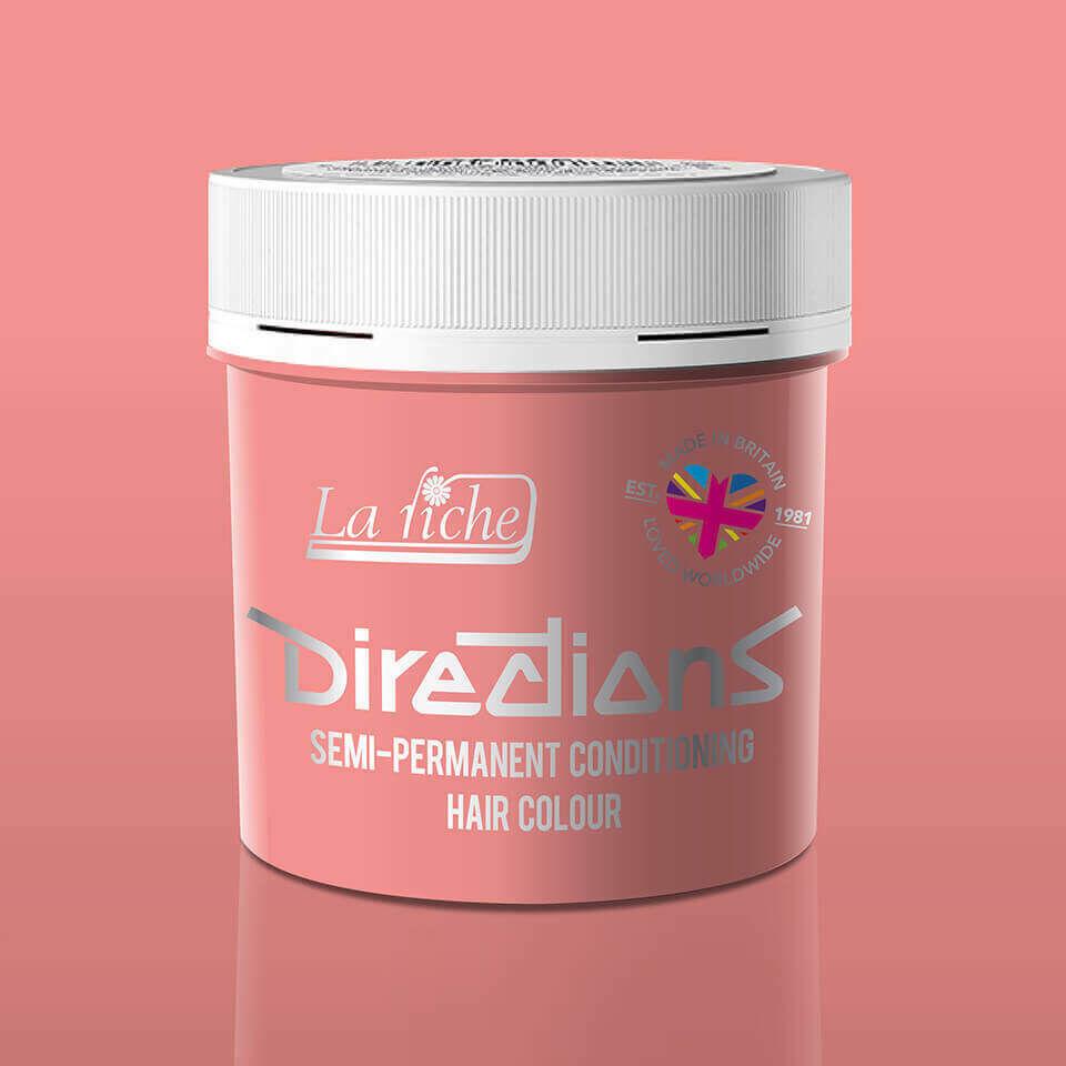Vopsea De Par Pastel Pink