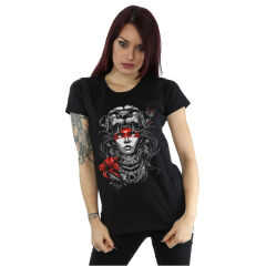 Tricou Tiger Tattoo Lilly