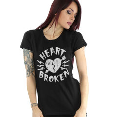 Tricou Heart broken