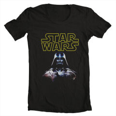 Tricou Star Wars Darth Vader