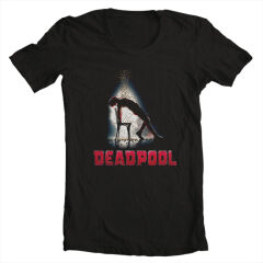 Tricou Deadpool 2 Poster