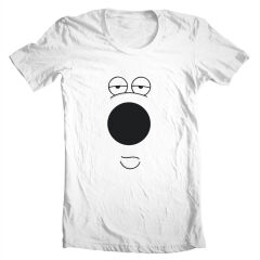Tricou Family Guy Brian