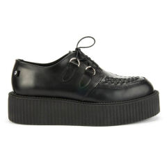 Creepers Ered din piele naturala