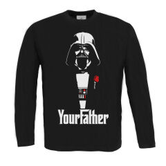 Bluza Darth Godvader