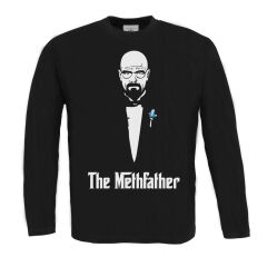 Bluza Breaking Bad The Methfather
