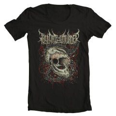 Tricou Thy Art Is Murder Skull