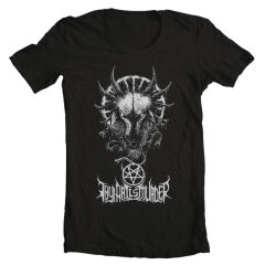 Tricou Thy Art Is Murder holy war