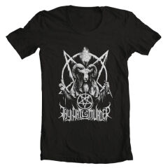Tricou Thy Art Is Murder dear desolation