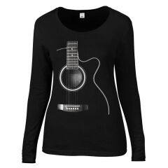 Bluza SECRET GUITAR
