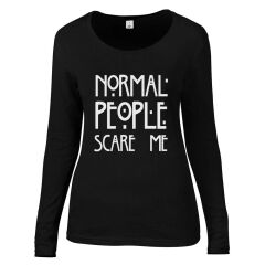 Bluza NORMAL PEOPLE
