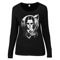 Bluza GRIM WEDNESDAY ADDAMS