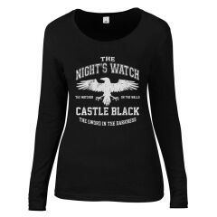 Bluza GAME OF THRONES NIGHT'S WATCH