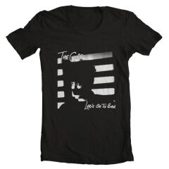 Tricou The Cure Let's Go To Bed