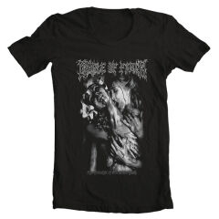 Tricou Cradle of filth The principle of evil made flesh