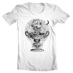 Tricou Hell Goblet