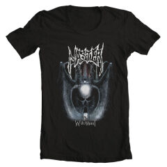 Tricou Master The Witchhunt