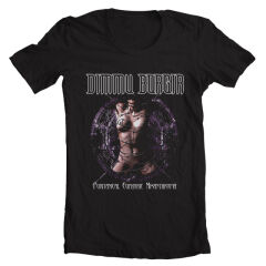 Tricou Dimmu Borgir Puritanical